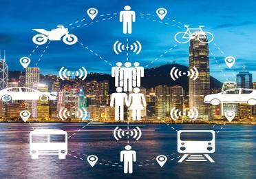 Multiples transports pour mobilité professionnelle