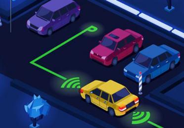 visuel71 voiture intelligente parking