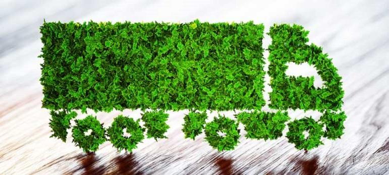 Emission co2