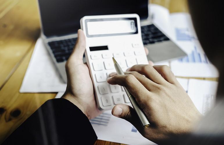 calcul dépenses