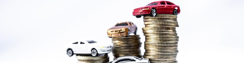 dépenses voitures