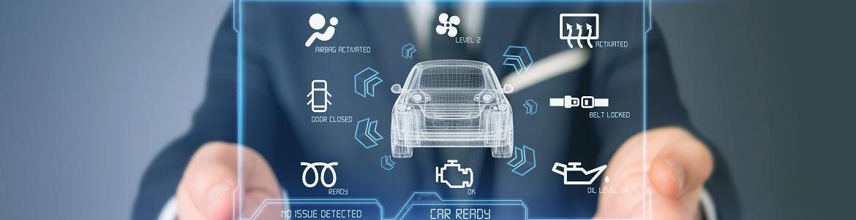 gestion en temps réel voitures