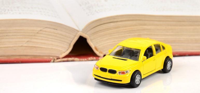 Lexique auto