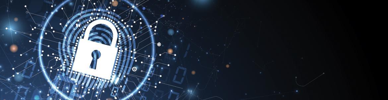 sécurité cadenas digital