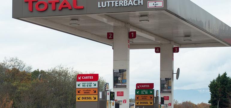 carburant premium