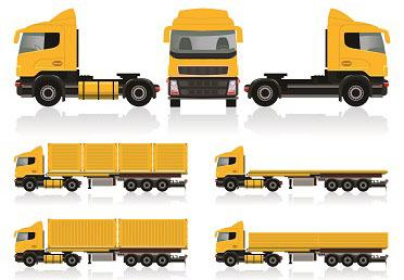 poids lourds camions