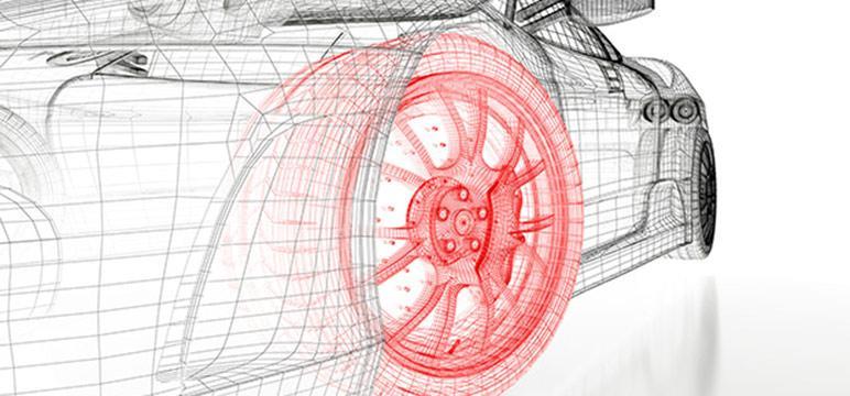 visuel 30 type roue voiture refont