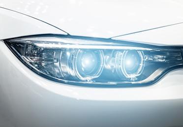 visuel 41 phare voiture xenon refonte