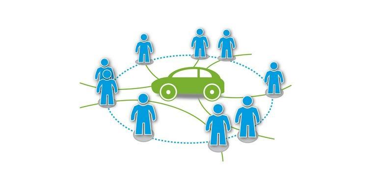 visuel100 autopartage emergence nouvelle organisation flotte