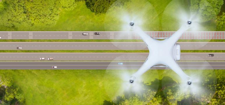 visuel101 drones exces vitesse