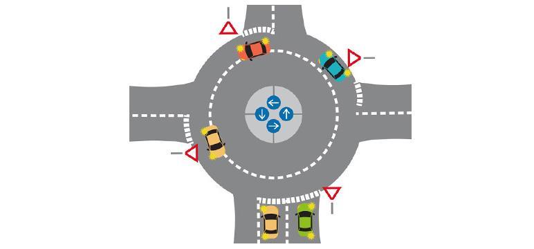 visuel109 carrefours giratoires ronds points