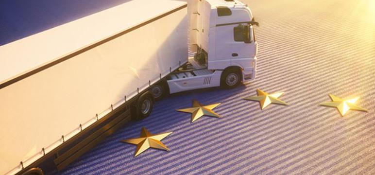 Circulation europe poids lourds
