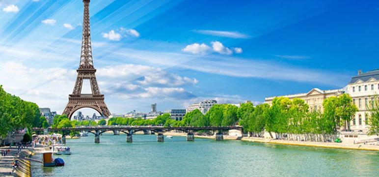 Paris voitures cedent place pietons voie george pompidou