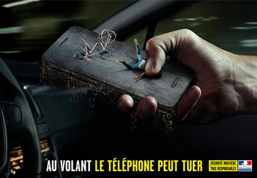 visuel58 telephone securite routiere